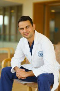 Dr. Claudius Conrad